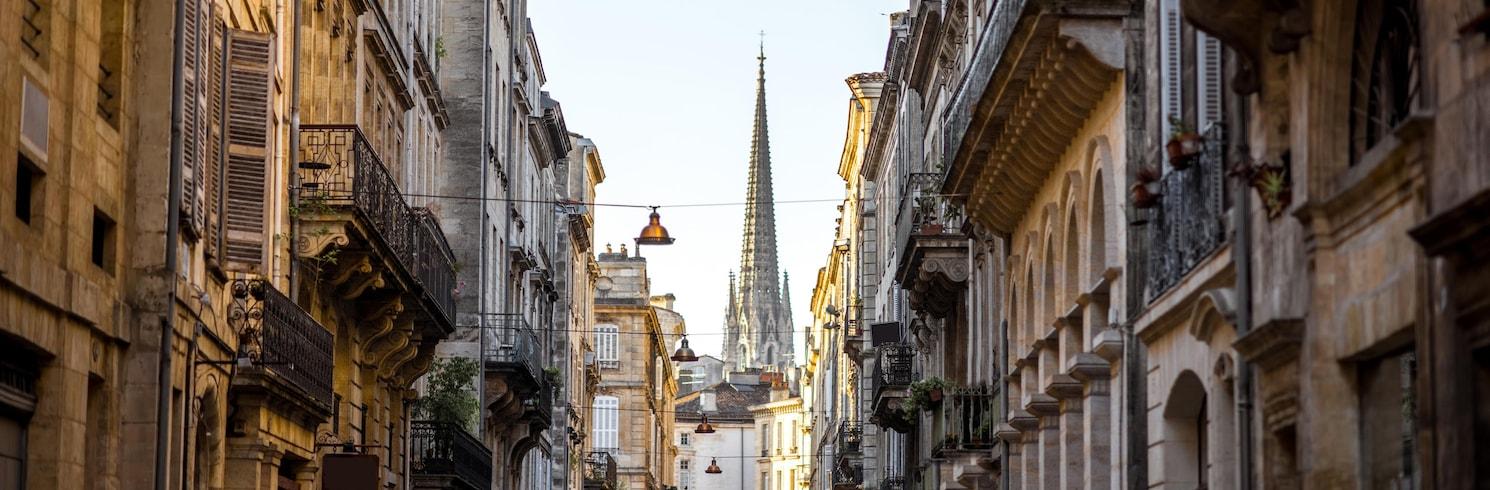 ボルドー, フランス