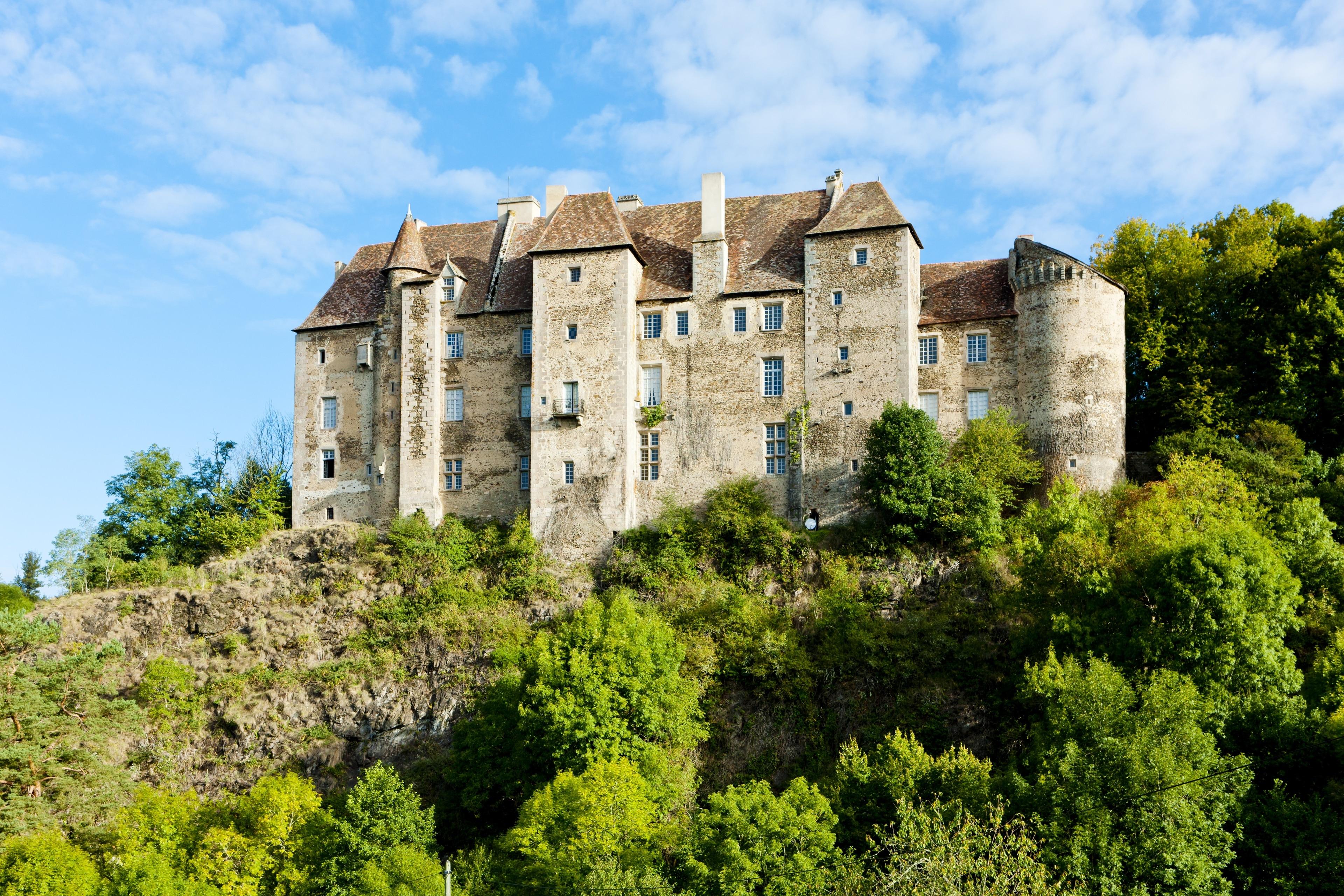 Creuse (departamento), França