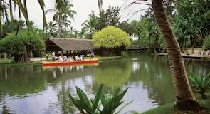 Pusat Kebudayaan Polinesia