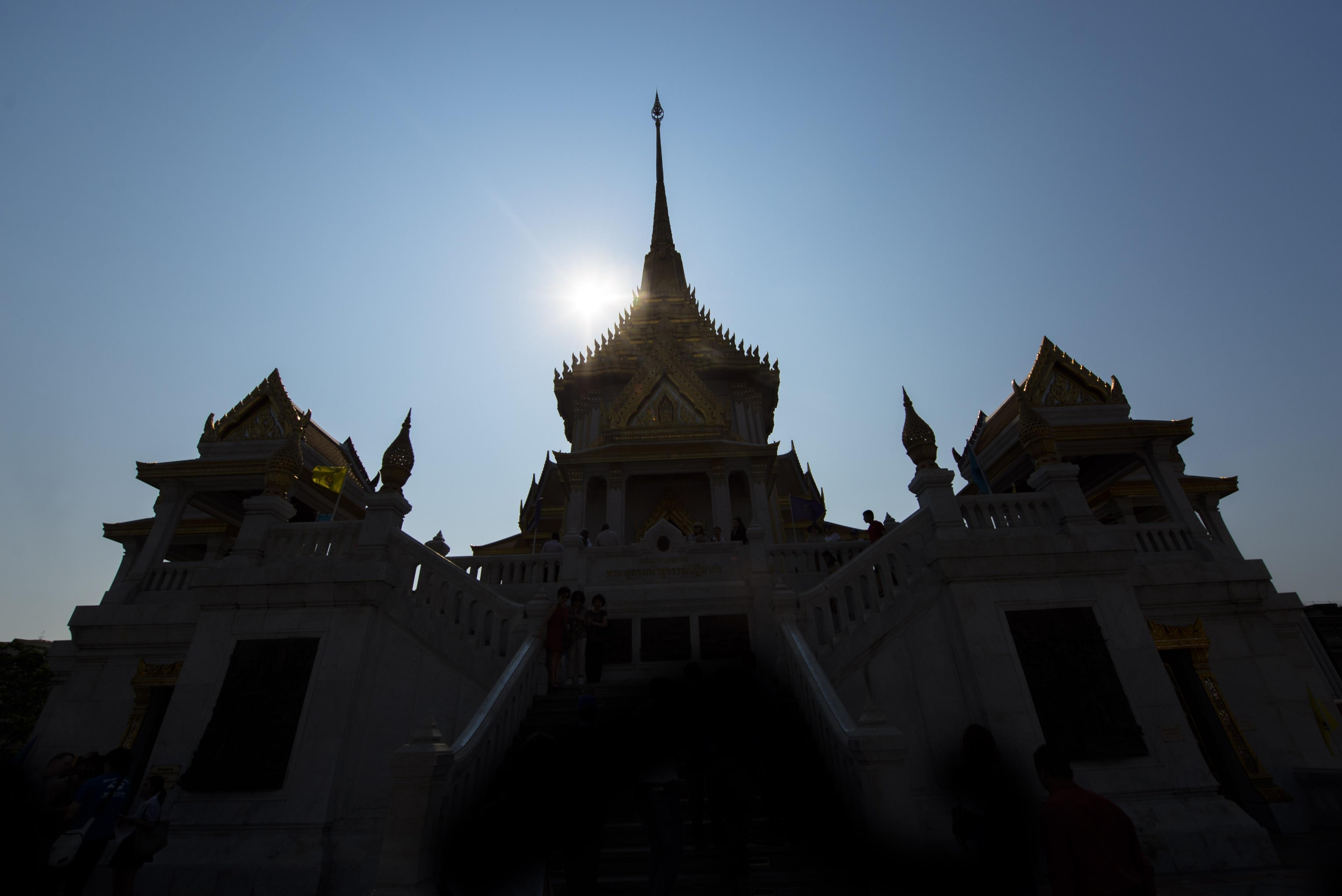 Bang Rak, Bangkok, Bangkok (provins), Thailand
