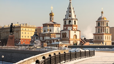 Irkutsk/