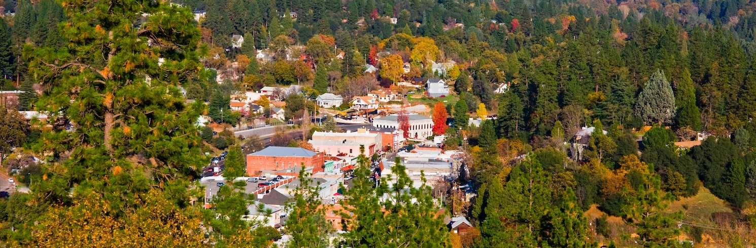El Dorado County, Kaliforniya, Birleşik Devletler