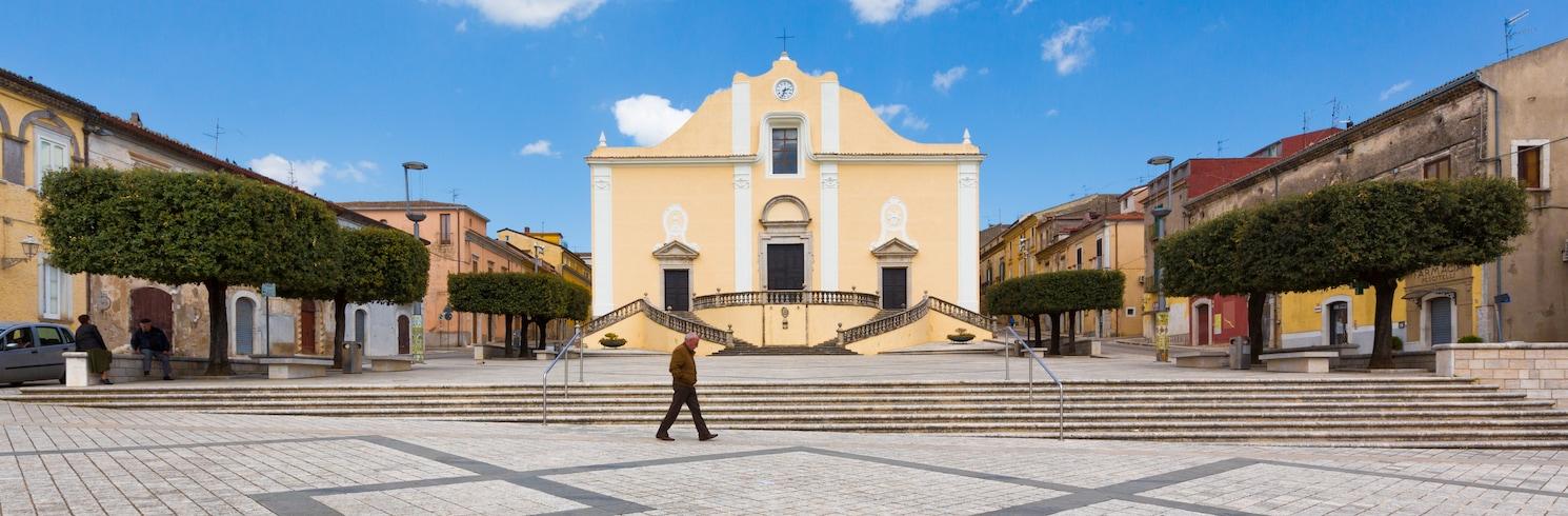 Benevento, Italien