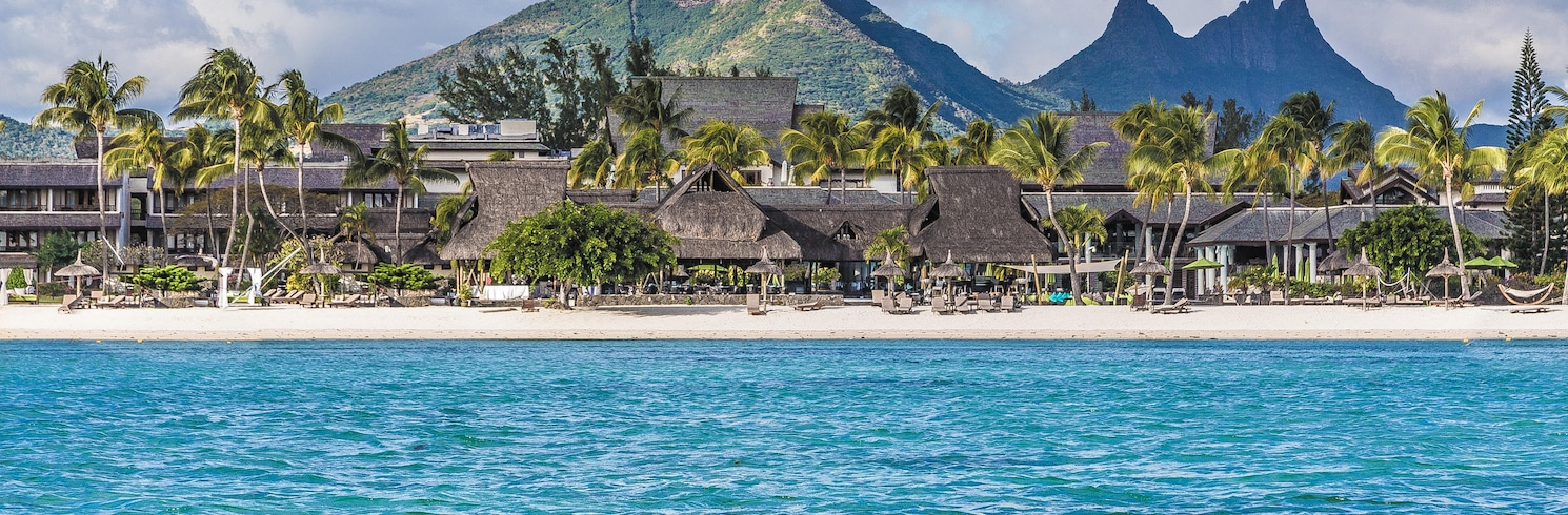 Làng Flic-en-Flac, Mauritius