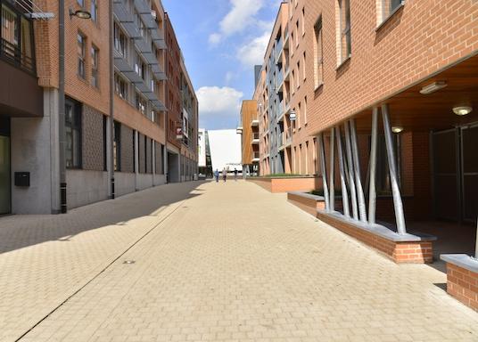 Louvain-la-Neuve, Belgija