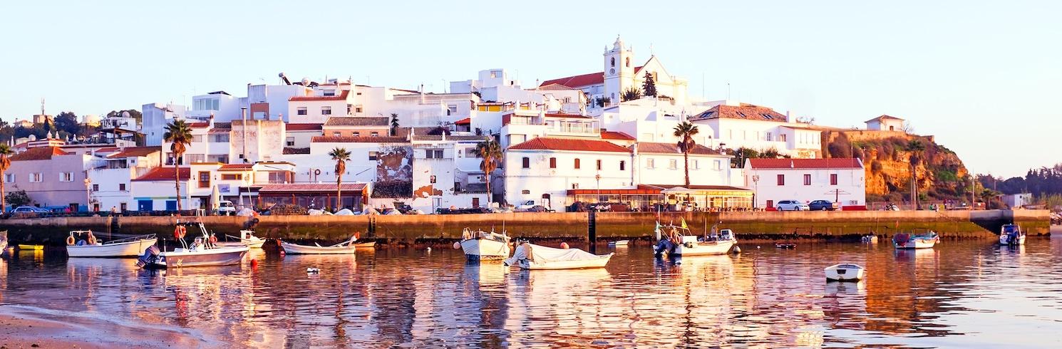 Lagoa, Portúgal