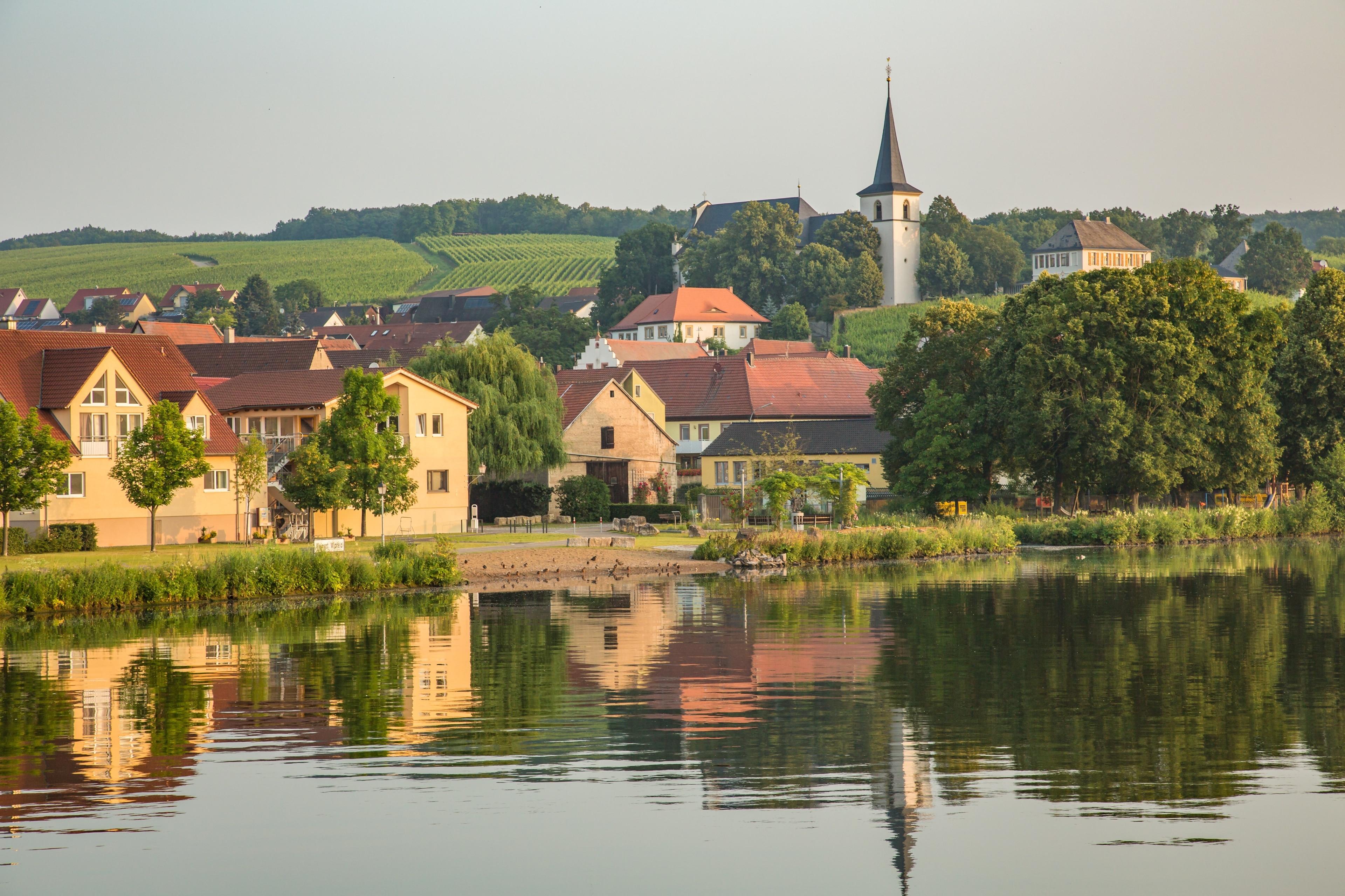 Schweinfurt, Bavaria, Germany