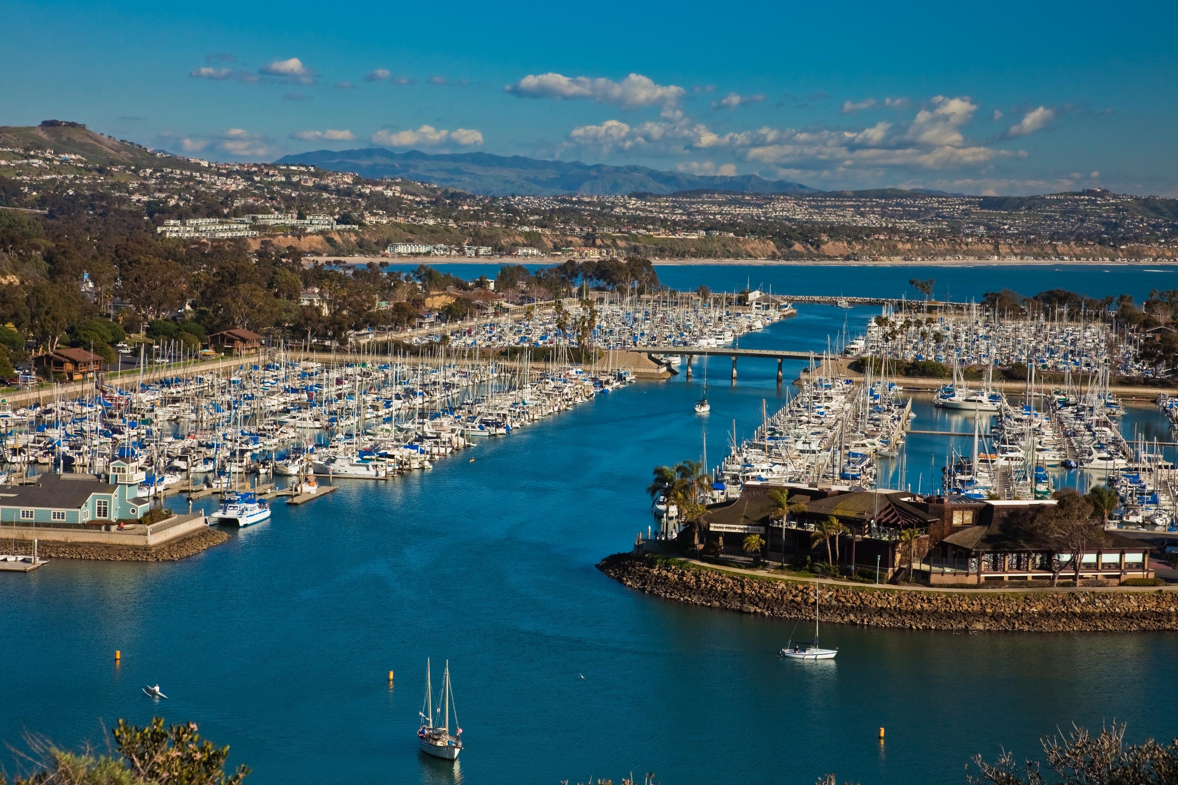 Dana Point, California, United States of America