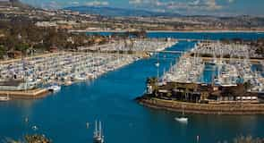 Dana Point Harbor (port)