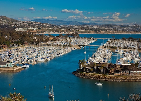 Dana Point, Californie, États-Unis d'Amérique
