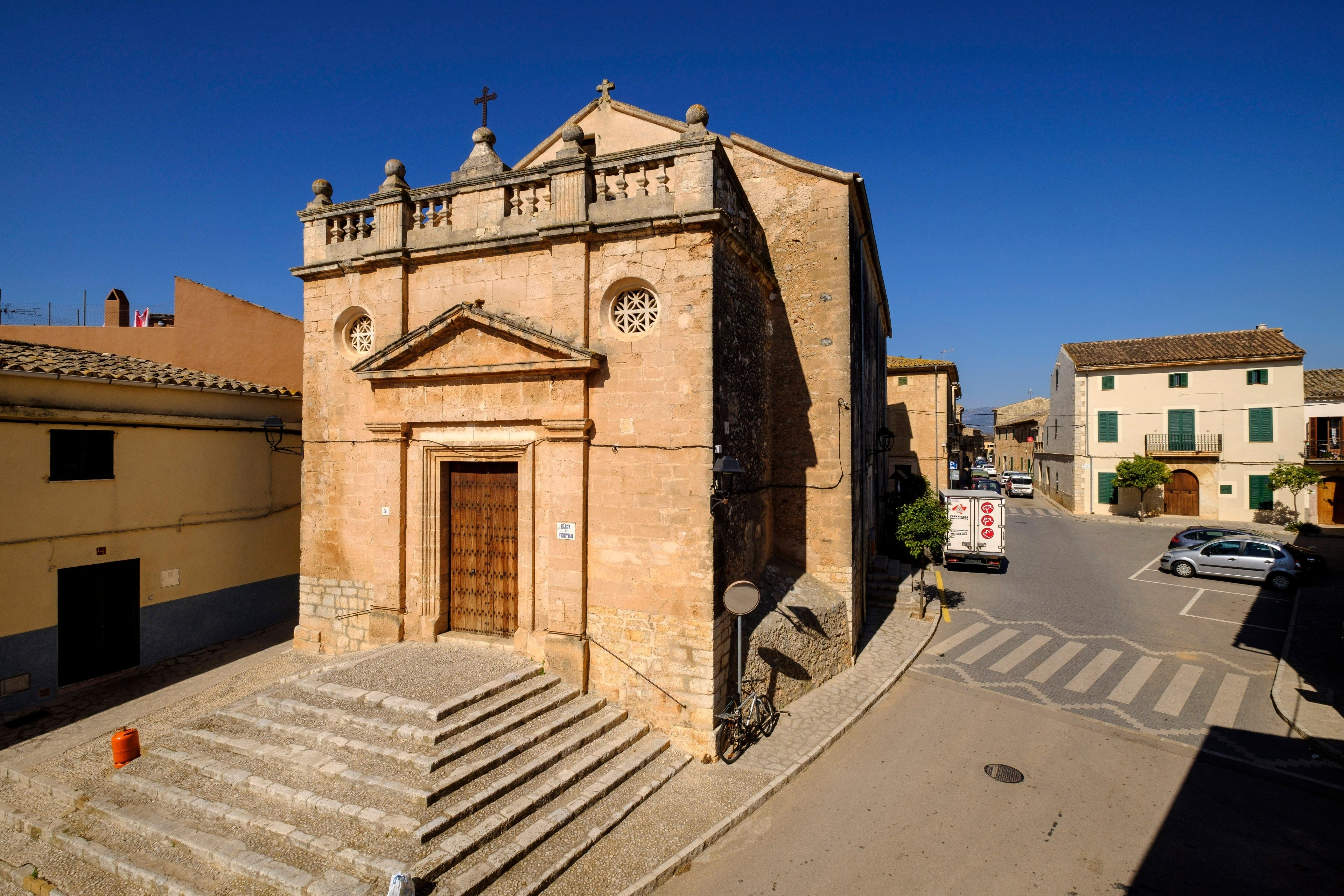 Sencelles, Balearen, Spanien