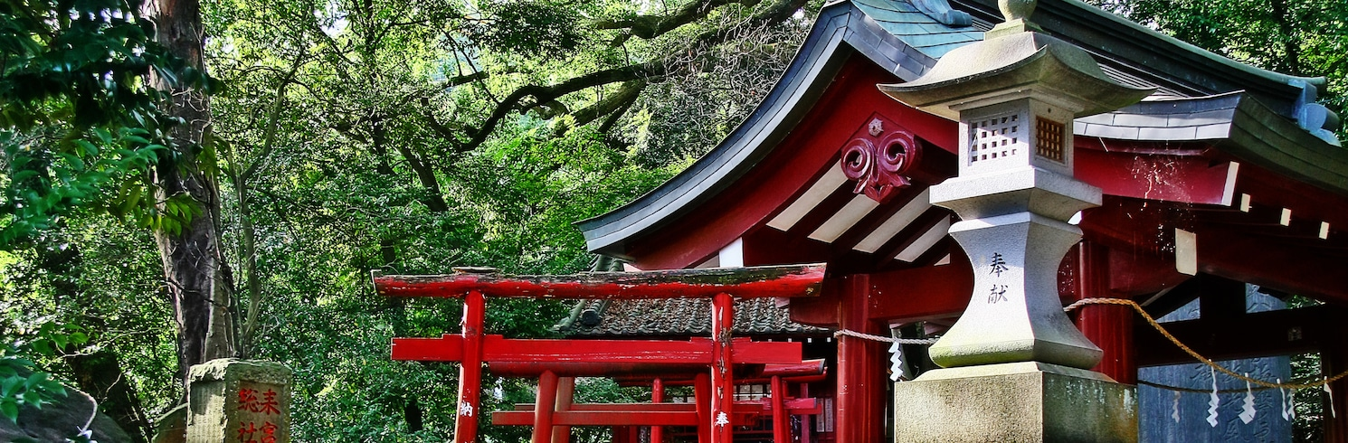 อาตามิ, ญี่ปุ่น