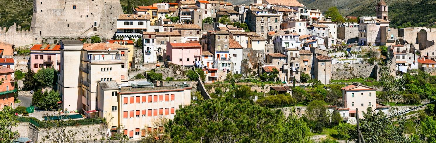 Itri, Italy