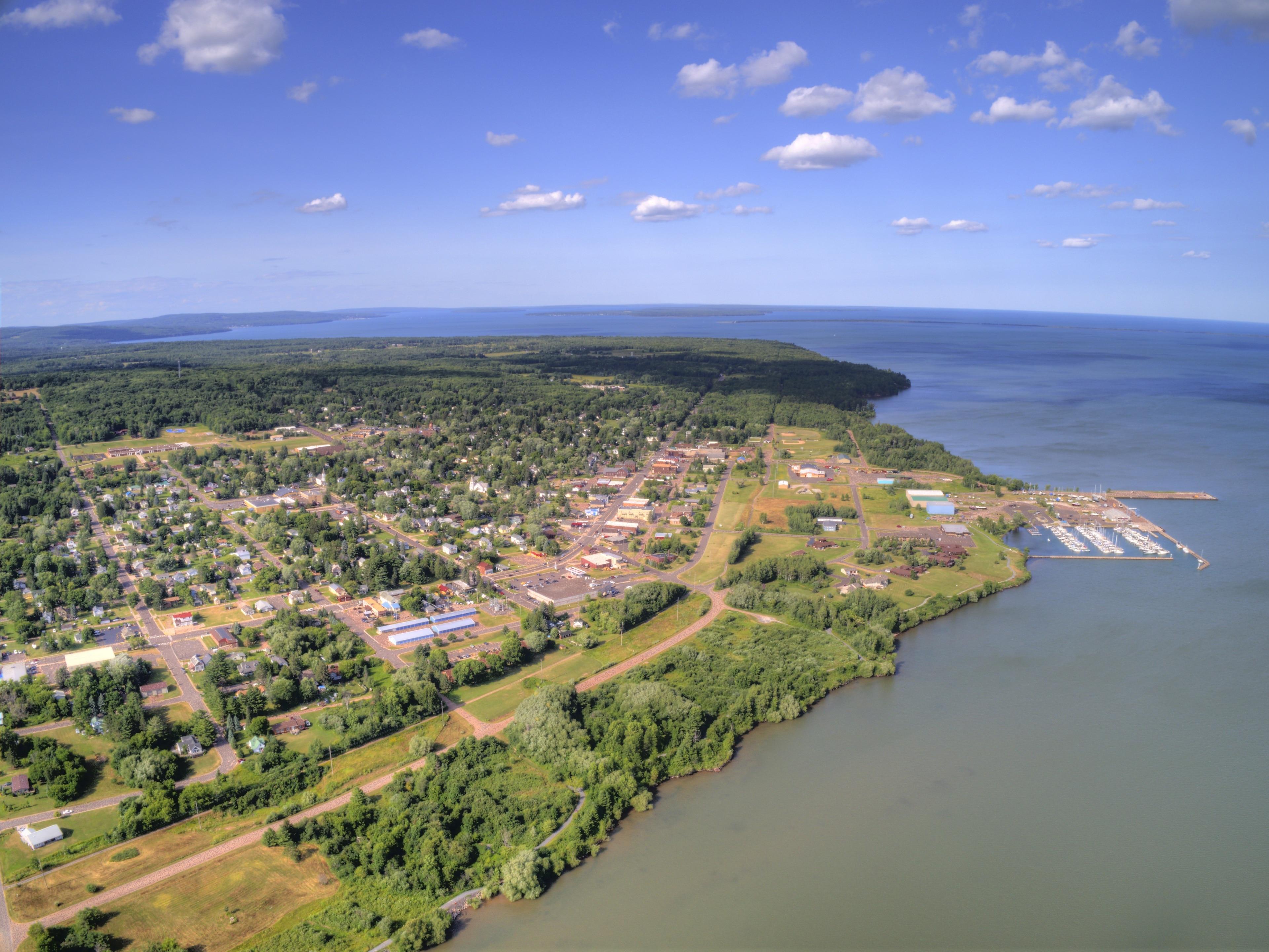 Washburn, Wisconsin, United States of America