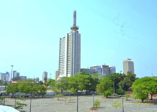 Lagos (and vicinity), Nigeria