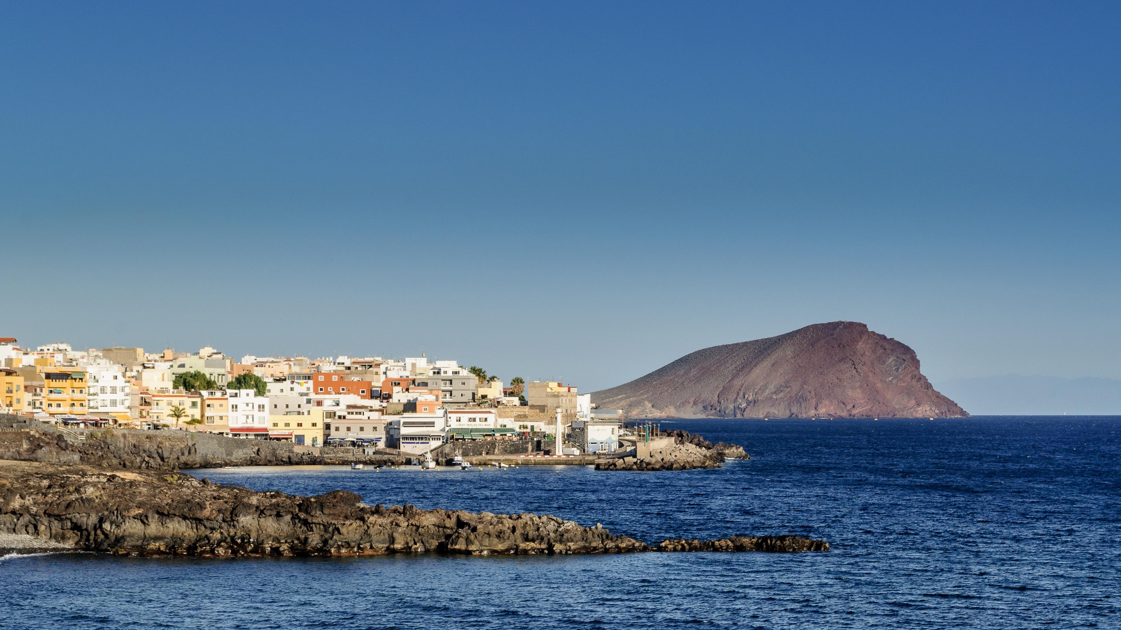 San Miguel de Abona, Canary Islands, Spain