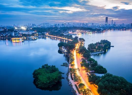 Hanoi, Víetnam