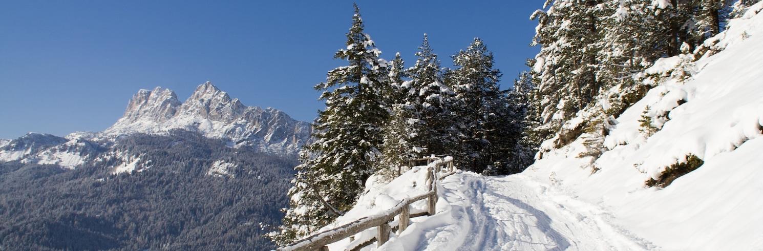 San Vito di Cadore, Italien