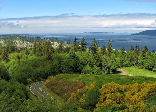 Astoria, Oregonas, Jungtinės Amerikos Valstijos