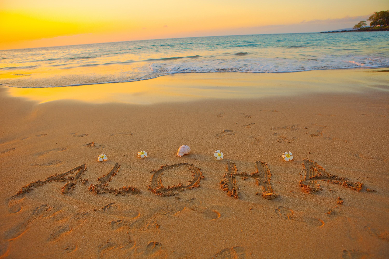 Hawaiian Beaches, Hawaii, United States of America