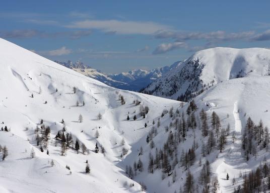 Sarentino, Taliansko