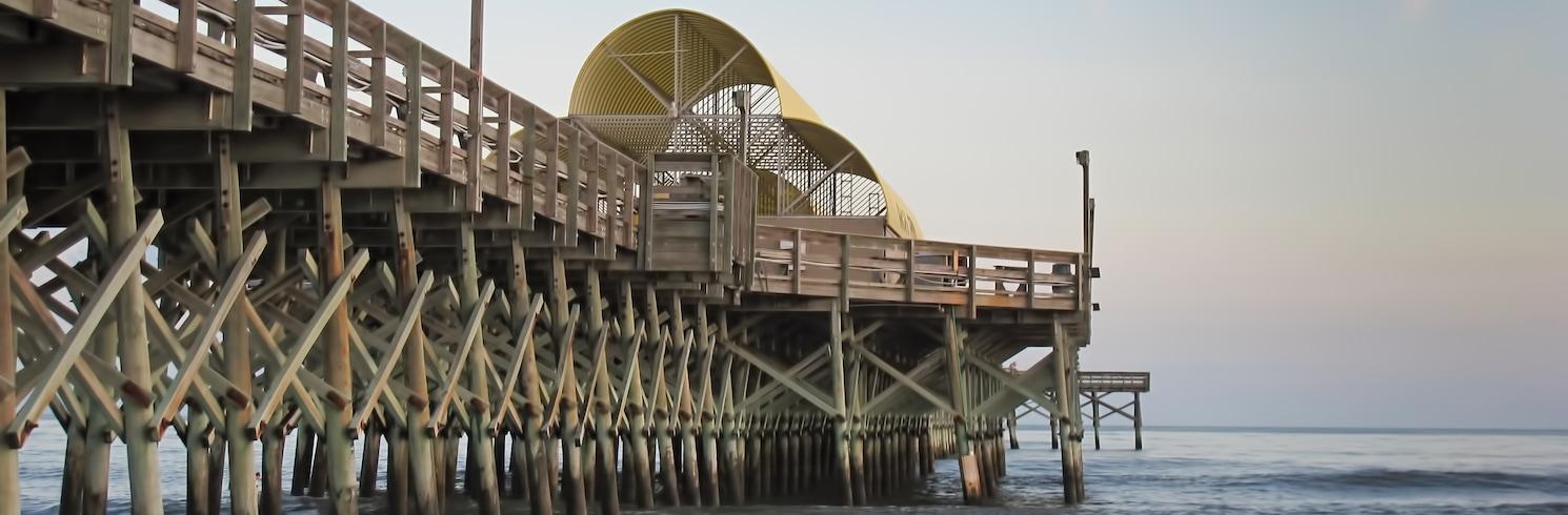 Myrtle Beach, South Carolina, USA
