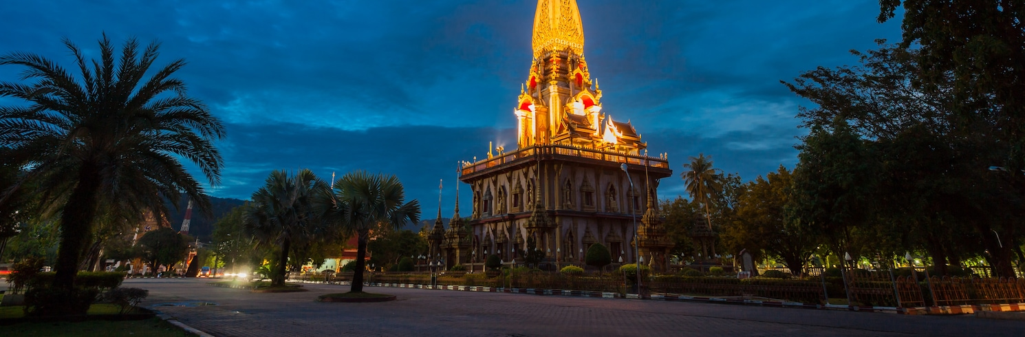 Chalong, Thailand