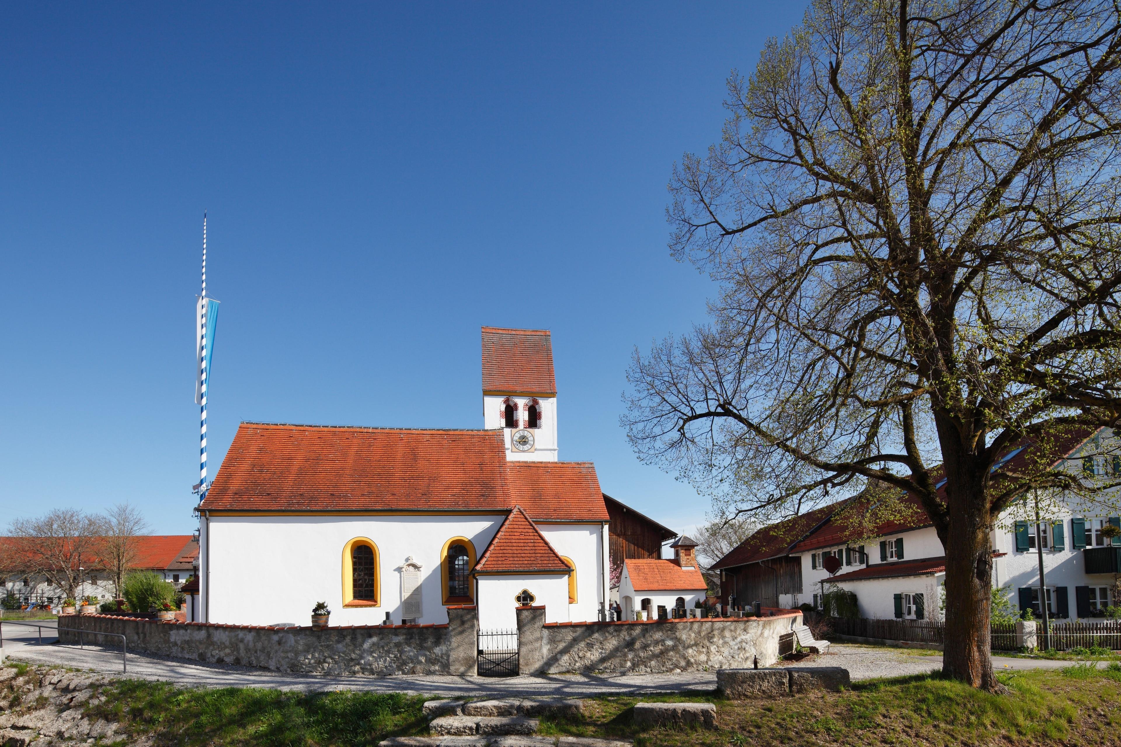Pöcking, Bayern