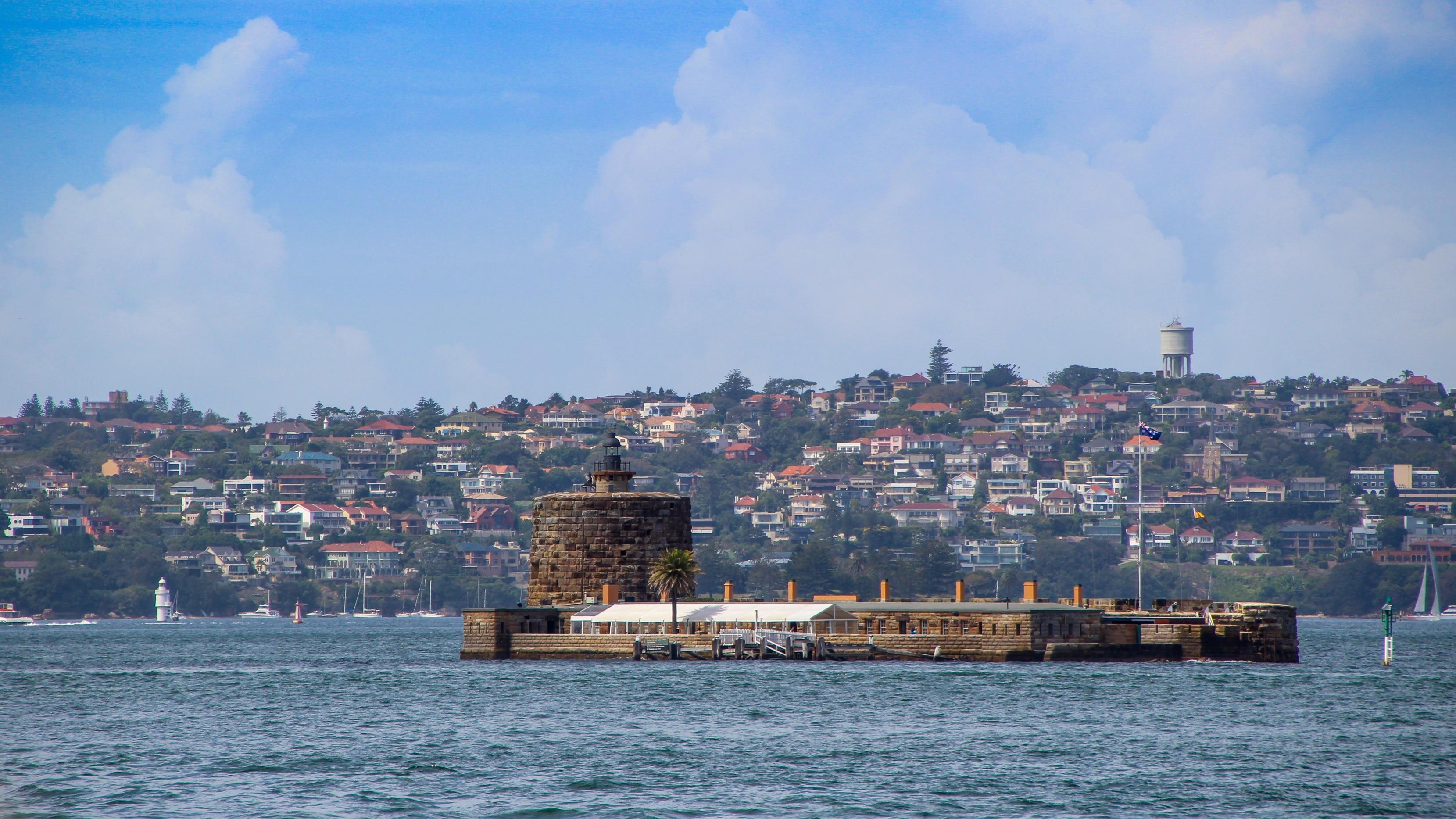 Port Denison, Western Australia, Australien