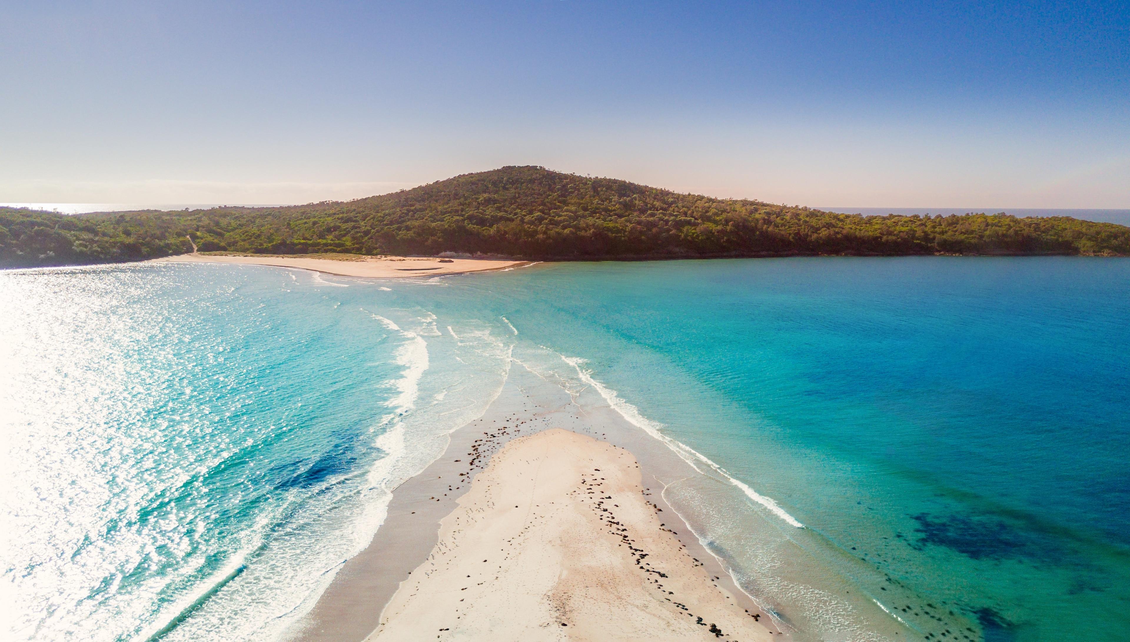 Fingal Bay, New South Wales, Australia