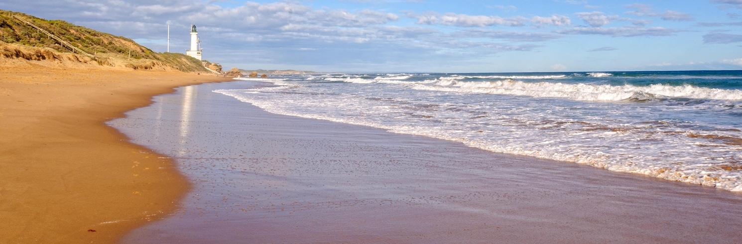 Point Lonsdale, Victoria, Australia