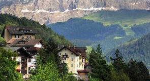 St. Ulrich - Seiser Alm