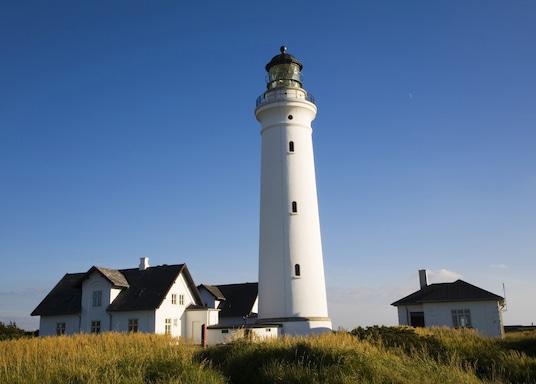 Hirtshals, Taani
