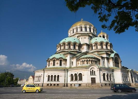 라욘스레데츠, 불가리아