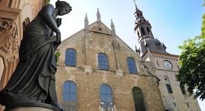 Šventosios Trejybės bažnyčia