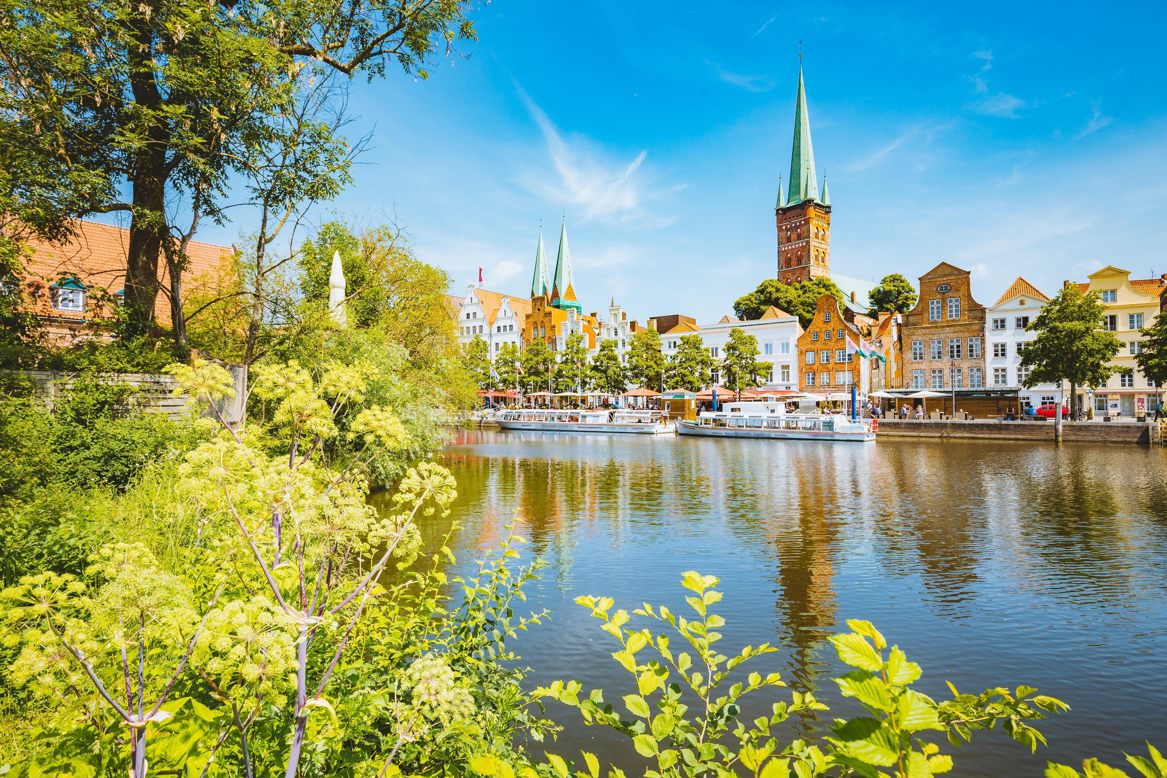 Schleswig, Schleswig-Holstein, Deutschland