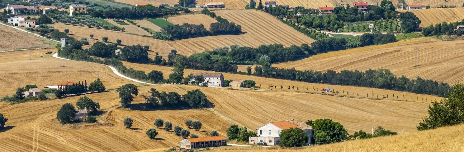 Potenza Picena, Italië