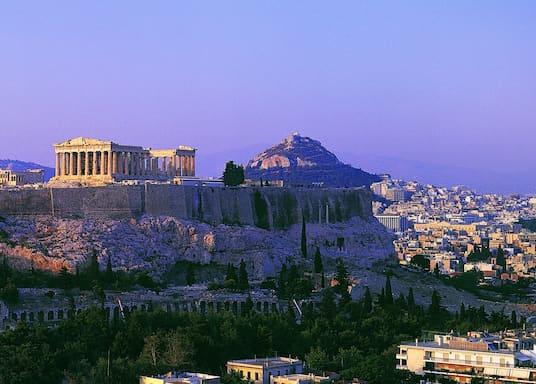 أثينا, اليونان