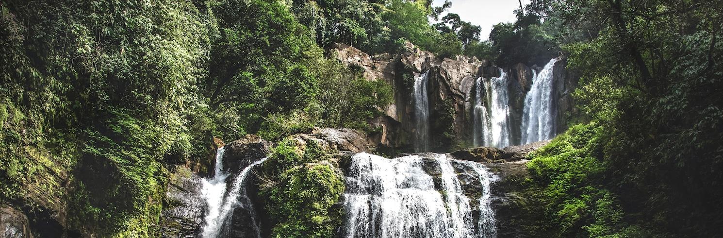 Bagaces, Kosta Rika
