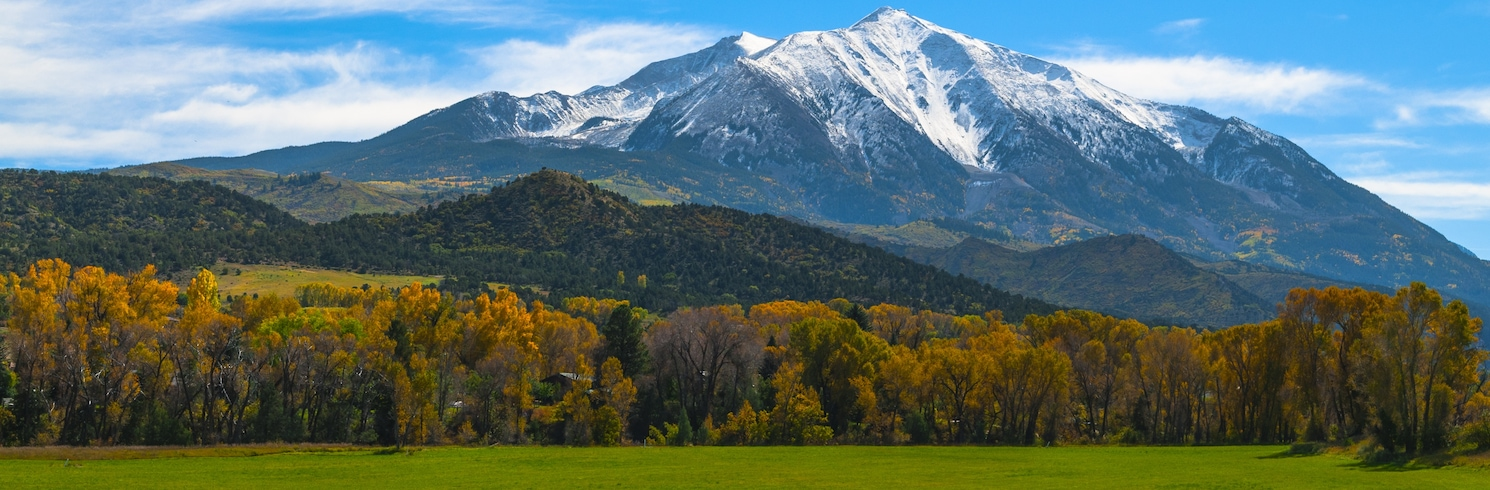 Carbondale, Colorado, United States of America