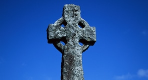 Saltash Celtic Cross