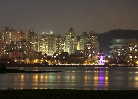 מרכז מומבאי, הודו