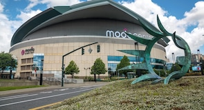 Moda Center (Arena Serba Guna)