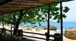 Ao Sanės paplūdimys