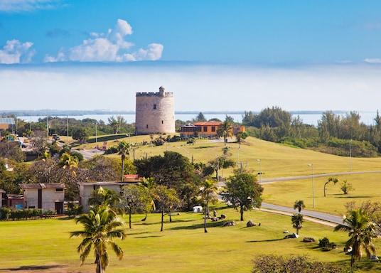ヴァラデーロ, キューバ共和国