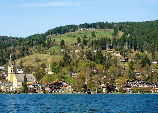 Schliersee, Tyskland