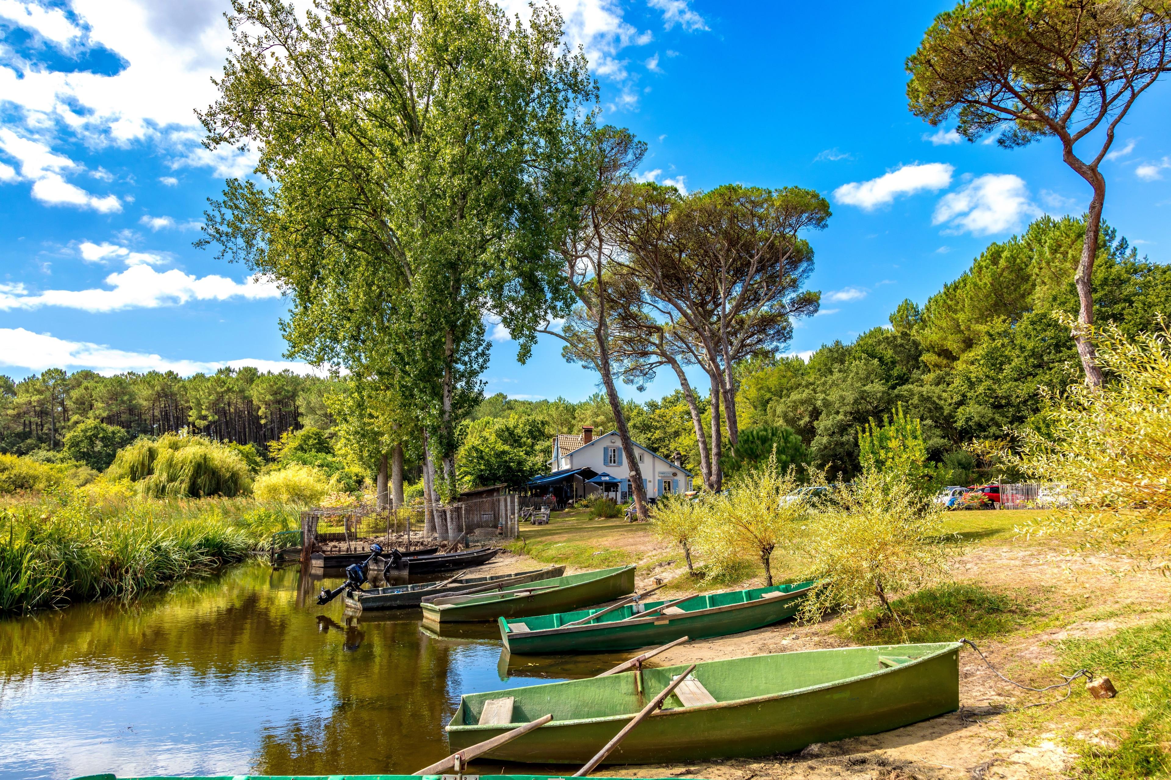 Seignosse, Landes, France