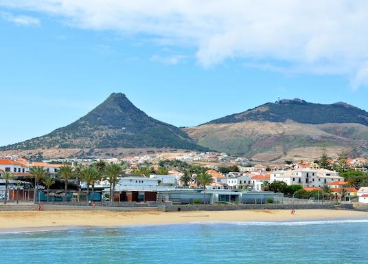 Porto Santo, Portugal