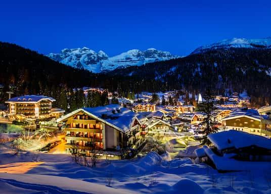 トレント自治県, Territorio Val d'Adige, イタリア