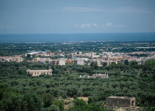 Fasano, Italy